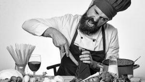 Quello che uno chef famoso può imparare dal più scarso dei pasticceri