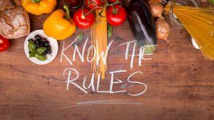 Regole Food Cost