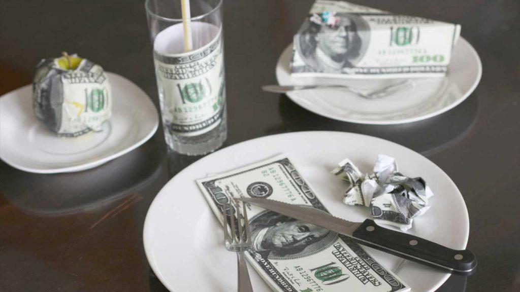 Come creare e usare gli indicatori della salute del tuo ristorante