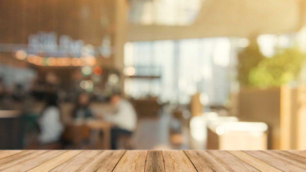 Elimina definitivamente la bassa occupazione dal tuo ristorante