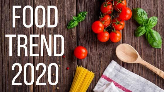 Trend ristorazione 2020