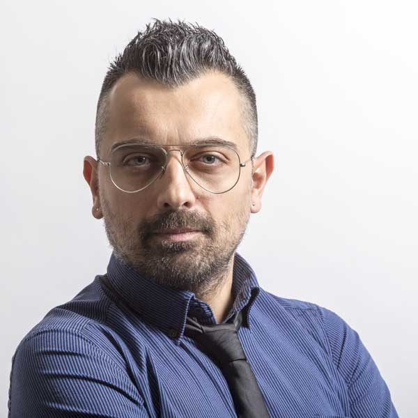 Gianpaolo Antonante